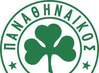 Panathinaikos Athen Wappen