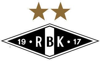 Rosenborg Trondheim Wappen
