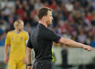 Schiedsrichter Felix Zwayer