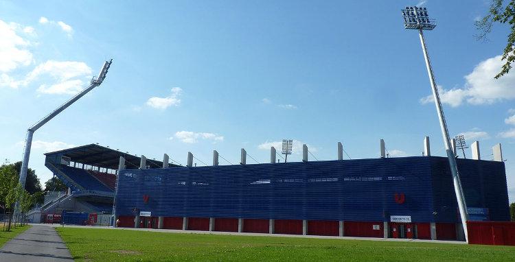 Doosan Arena Viktoria Pilsen
