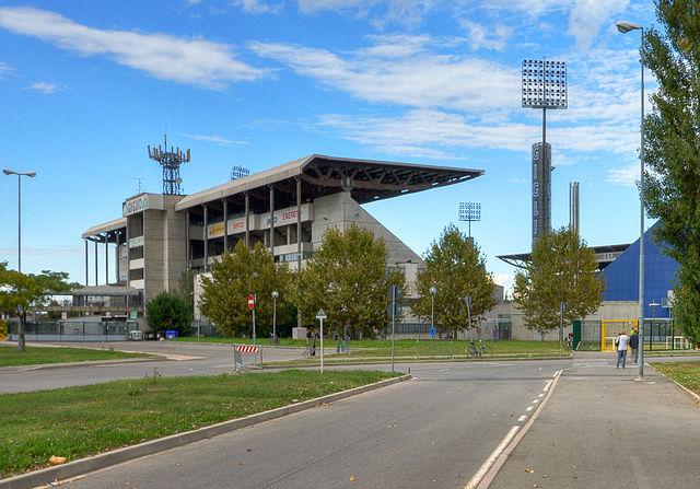 MAPEI Stadium Città del Tricolore US Sassuolo