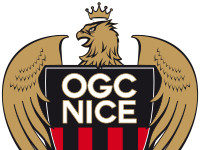 OGC Nizza Wappen