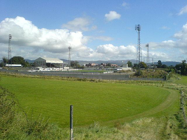 Oriel Park Dundalk FC