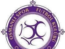 Osmanlispor FK Wappen