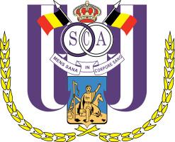 RSC Anderlecht Wappen