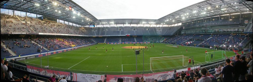 Red Bull Salzburg Red Bull Arena Panorama