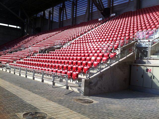 Turner Stadium Hapoel Beer Sheva FC