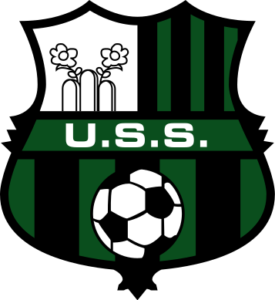 US_Sassuolo_Calcio_Logo