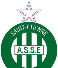 Wappen AS Saint-Étienne