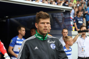 Ewige Torjägerliste Europa League Klaas-Jan Huntelaar