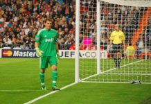 Iker Casillas Rekordspieler Champions League
