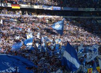 Schalke 04 Europa League