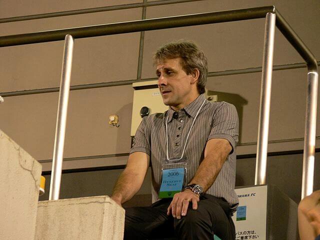 Pierre Littbarski 2006
