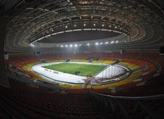 Olympiastadion Luschniki Moskau