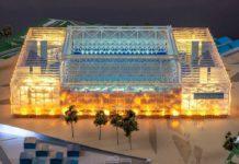 WM-Stadion Kaliningrad Arena