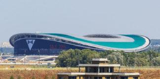 WM-Stadion Kasan-Arena