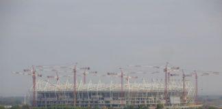 WM-Stadion Rostow Arena