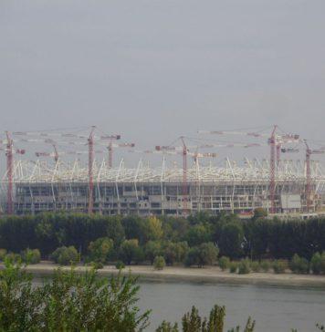 WM-Stadion Rostow-Arena
