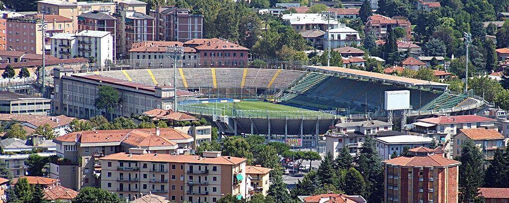 Atleti Azzurri d'Italia Atalanta Bergam