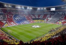 Nr 1 der größten Fußballvereine der Welt: Bayern München