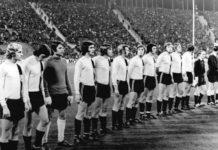 Dresden Bayern 1973