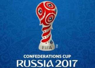 Confederations Cup 2017