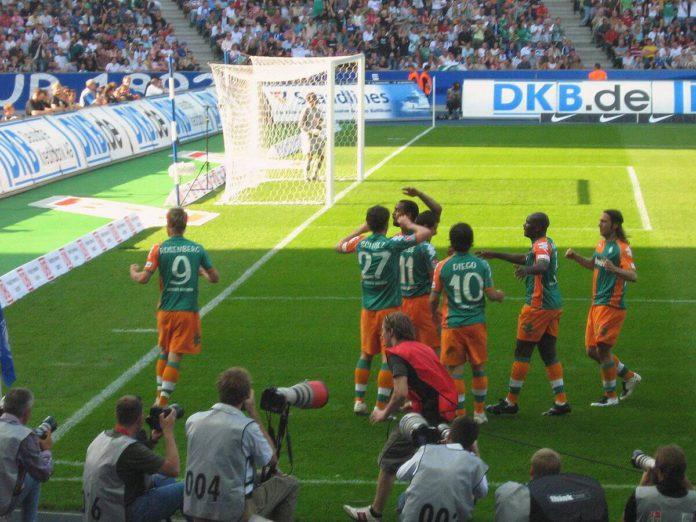 Werder Bremen Europapokal
