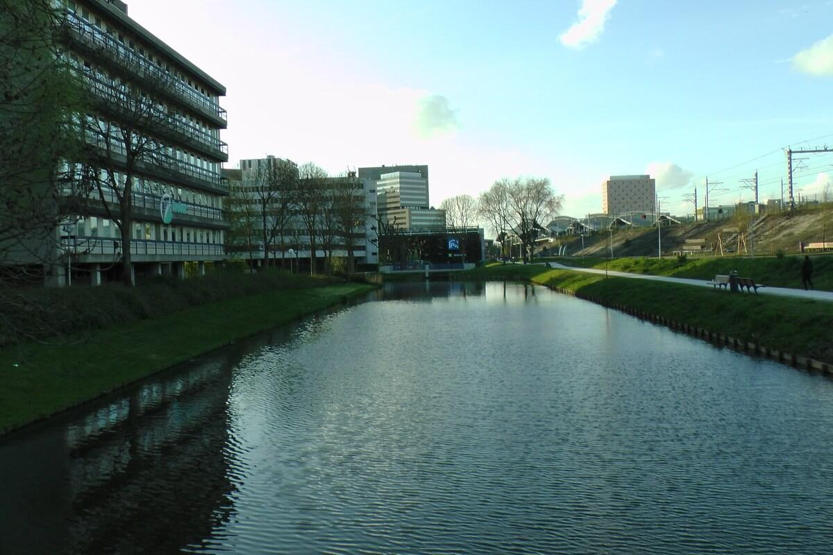Amsterdam Stadt
