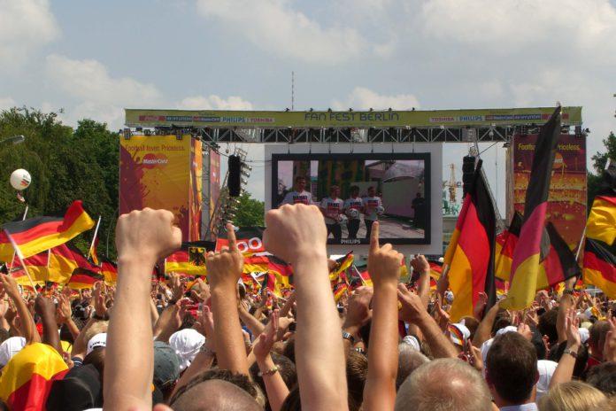 EM 2024 in Deutschland?
