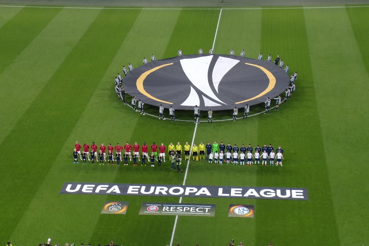 Euro League Hymne
