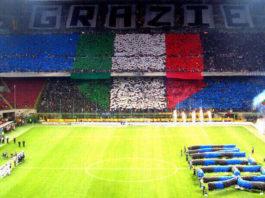 Giuseppe-Meazza-Stadion, Inter Mailand Curva Nord