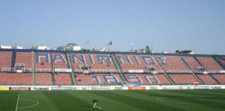 Nea Smyrni Stadion - Panionios Athen