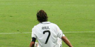 Raul Gonzalez