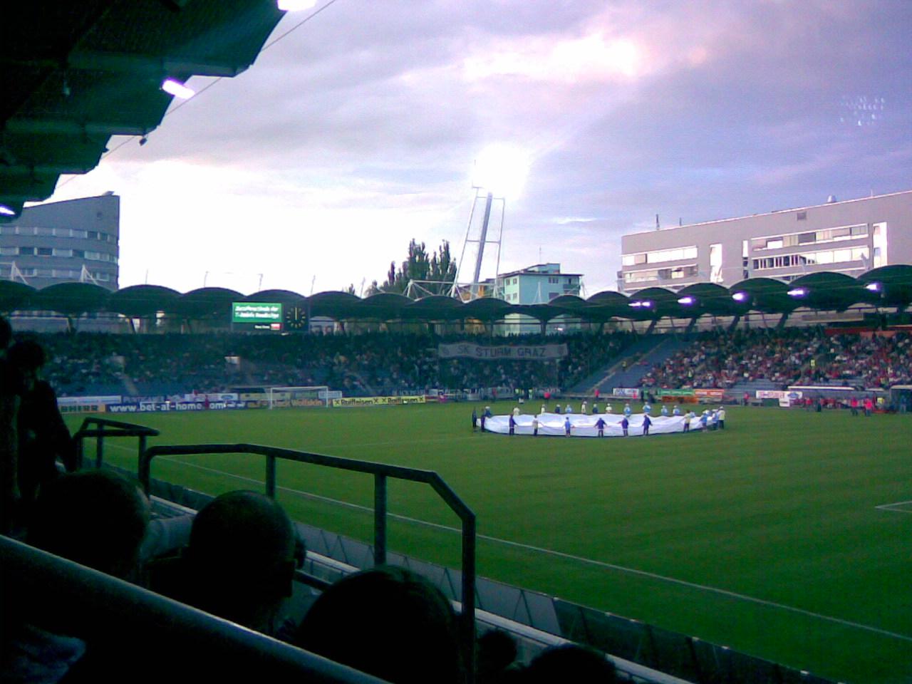 Graz Stadion