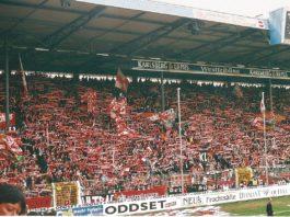 Fritz-walter-stadion Stimmung Fans