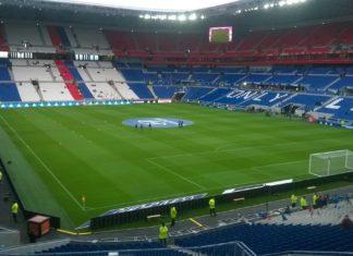 Park Olympique Lyonnais