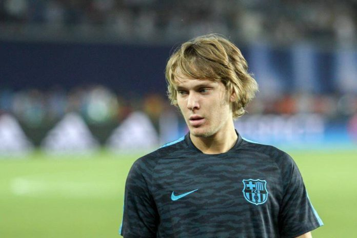 Alen Halilovic Champions League
