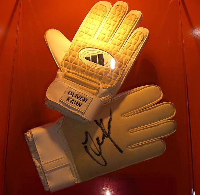 Handschuhe Kahn