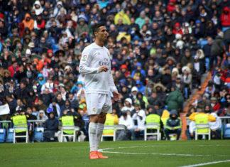 Cristiano Ronaldo, Real vs Atletico