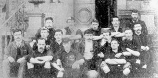 FC Sheffield, ältesten Fußballvereine der Welt