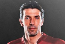 Gianluigi Buffon Champions League