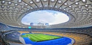 Kyiv NSC Olimpiyskyi