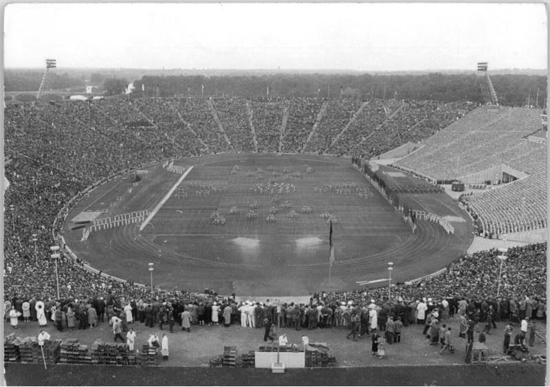 Leipziger Zentralstadion Zuschauerrekorde