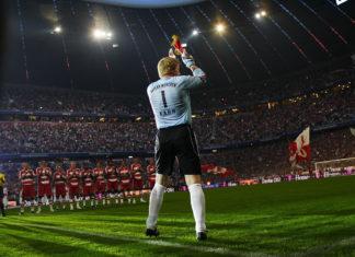 Oliver Kahn Bayern München