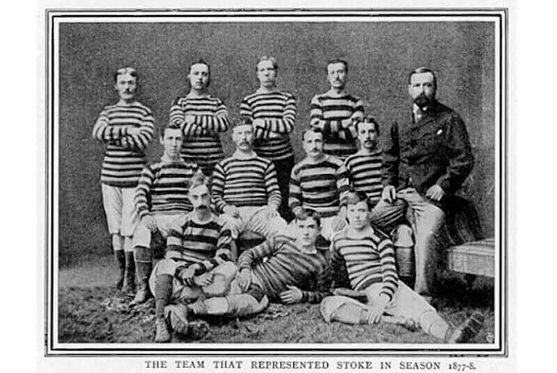 ältester fußballverein der welt