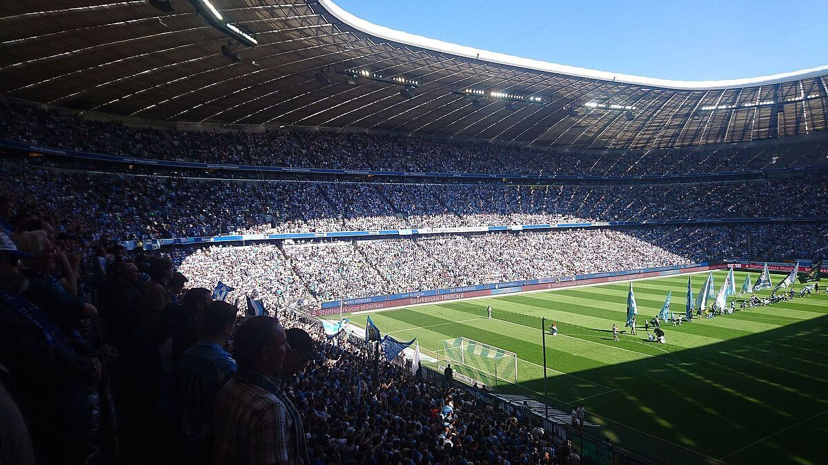 1860 München - SC Paderborn