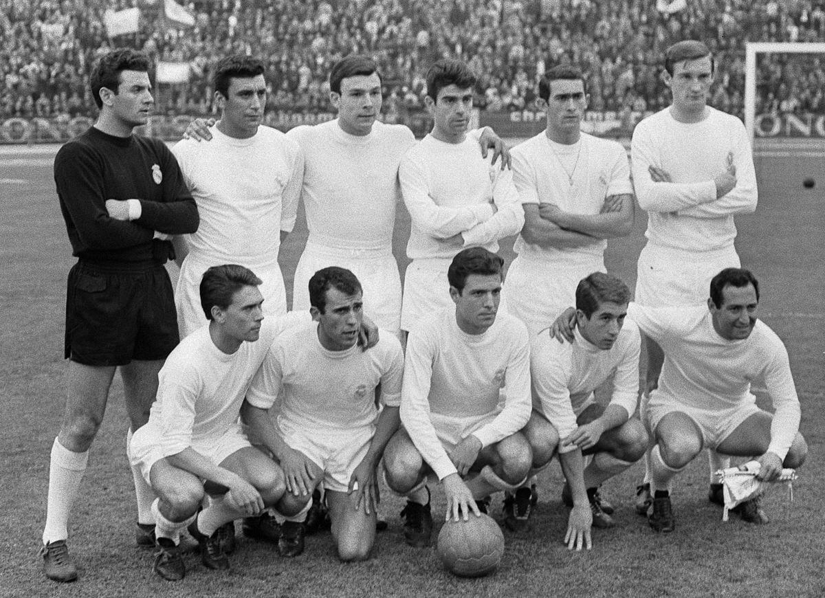 Real Madrid FC Sevilla