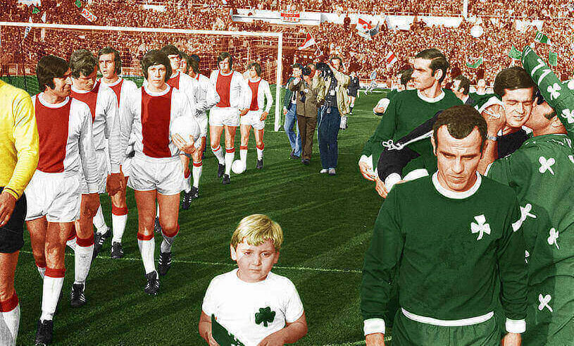 Ajax Amsterdam Champions League