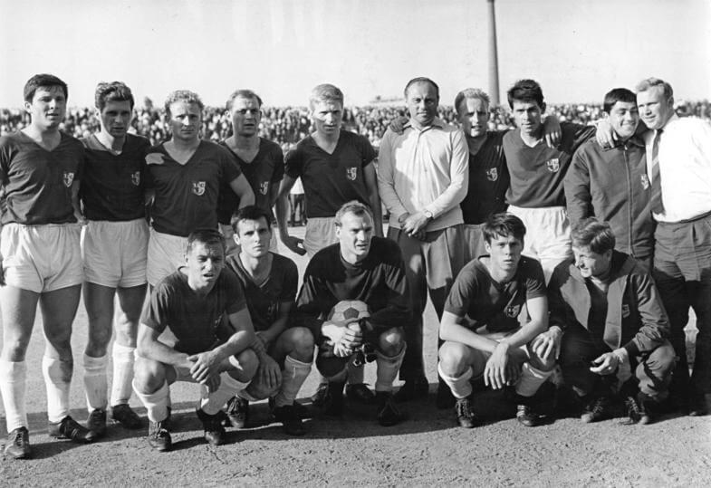 1. FC Magdeburg Europapokal