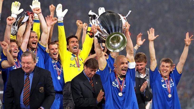 champions league siege